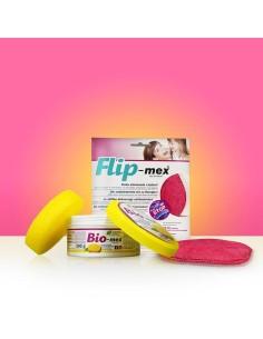 Bio-mex 300gr + Flip-mex...
