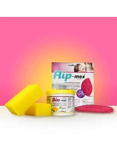 Bio-mex 850gr + Flip-mex...