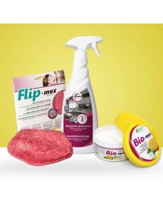 "Kit ""pulito sicuro"" |..."