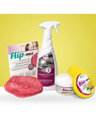 "Kit ""pulito sicuro""   Bio-mex..."